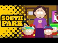 """""""Getting Gay with Kids"""" (Original Music) - SOUTH PARK"""