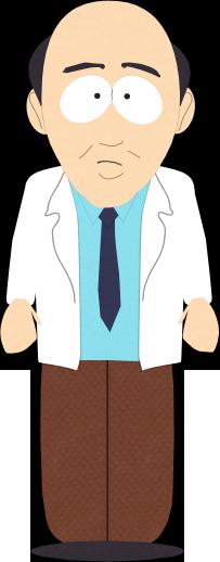 哈里斯医生