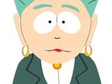 Mayor McDaniels