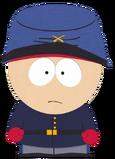 Union Soldier Stan