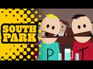 Terrance is on Trial for Murder - SOUTH PARK