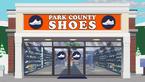 帕克县鞋店