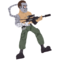 Tex itemicon cmp cyborg bill action figure.png