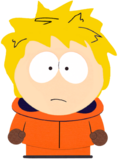 Unhooded Kenny McCormick Movie