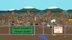 帕克县垃圾场