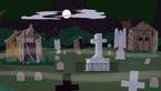 静寂山墓园