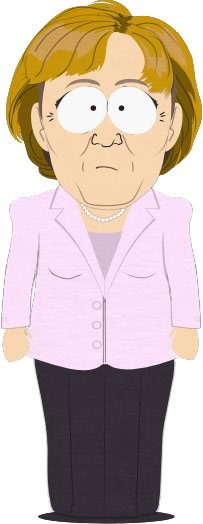 安格拉·默克尔