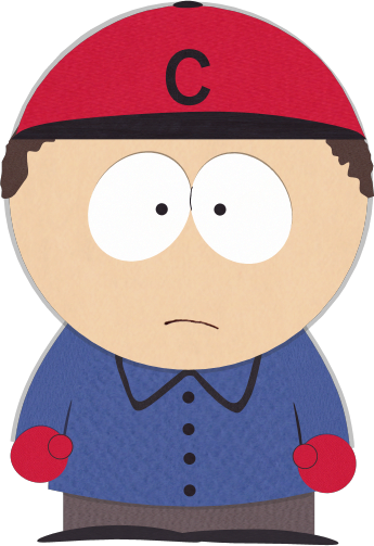 Boy with C Cap