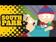 Stan Discovers the Cure for SARS - SOUTH PARK