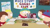 The Dice Studz Gamers Club - South Park