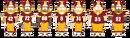 Washington Redskins (Football Team)