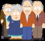 美国退休人员协会