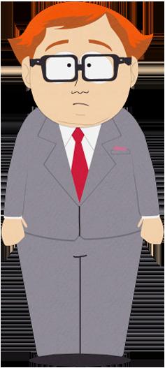 Chamber of Commerce Representative
