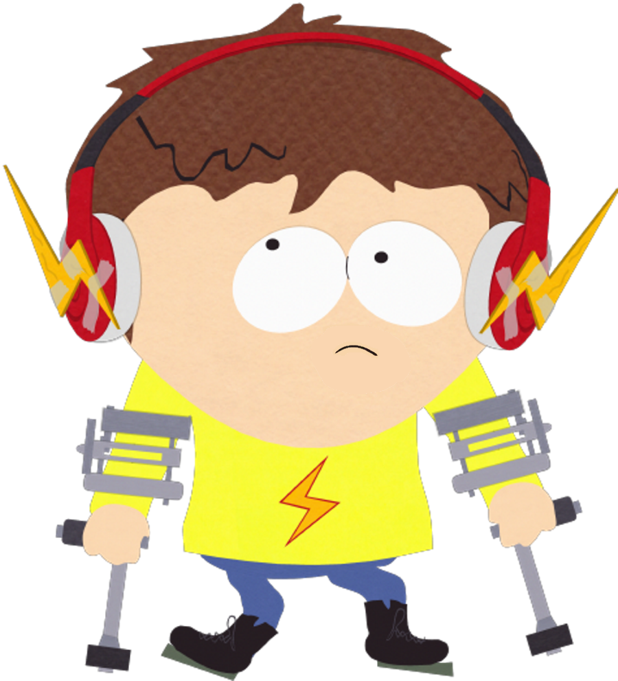Jimmy Valmer South Park Archives Fandom