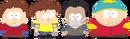 Cartman's New Bros