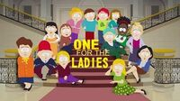 "One For the Ladies - South Park - ""Turd Burglar"" - s23e08"