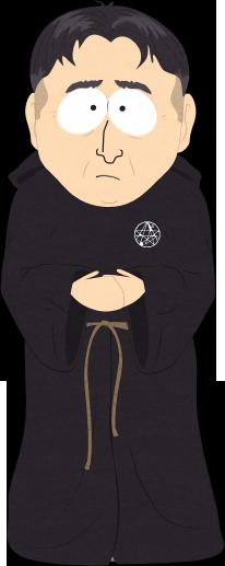 克苏鲁邪教领袖