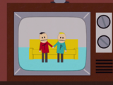 List of The Terrance and Phillip Show episodes