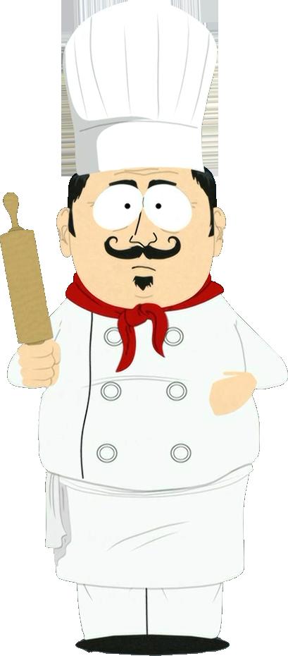 Buca De Faggoncini Chef