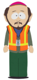 Gerald Amazon Worker
