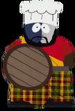 Braveheart-chef