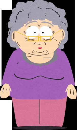Mabel Cartman