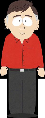 Mr. Stoley