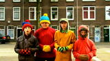 Real Life South Park