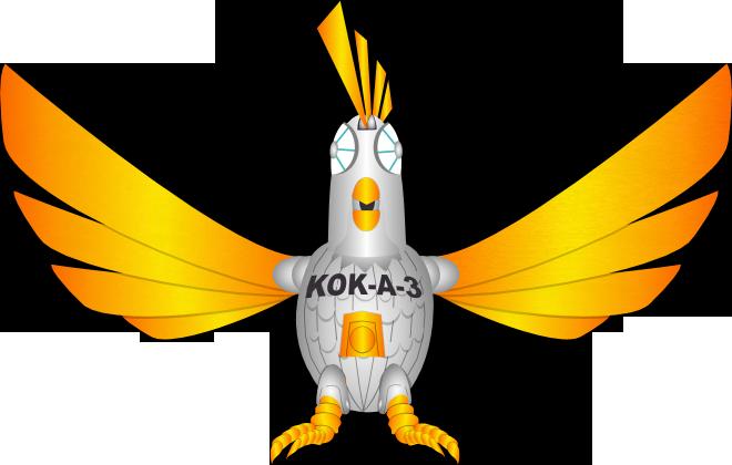 KOK-A-3