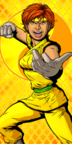 Classportrait kungfu