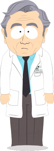 Dr. Matlock