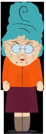 Ms. Herman