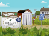 Tegridy Farms (location)
