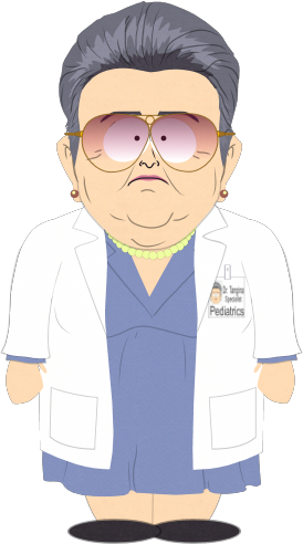Dr. Phillips
