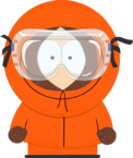 Kenny-goggles