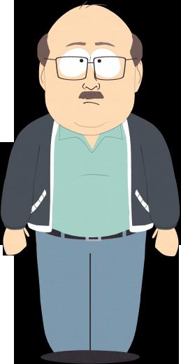 Mr. Biggle