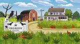 Tegridy Farms Halloween