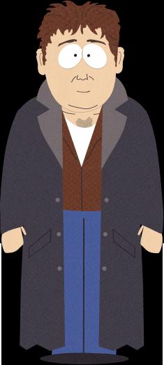 比尔·科斯比(机器人)