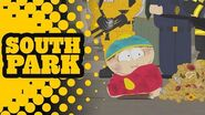 Did Cartman Just Crap Treasure? - SOUTH PARK