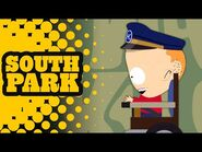Wacky Races- Competing for the Title of the Future of Transportation - SOUTH PARK