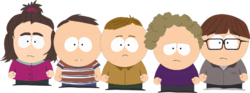 Butters-friends.png
