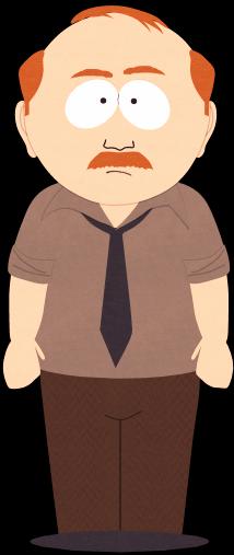 Mr. Meryl