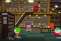 South Park Library 2