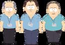 DMV Workers