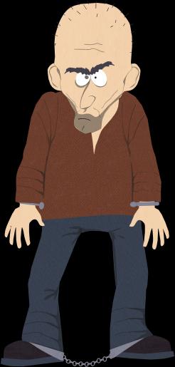 阿贝尔·马格维奇
