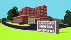 斯拉特-凯里精神病医院
