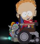 Timmy-time-machine
