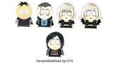 Vamp-kids-character-arts