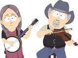 南园之声乐队