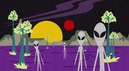 Visitors-Planet